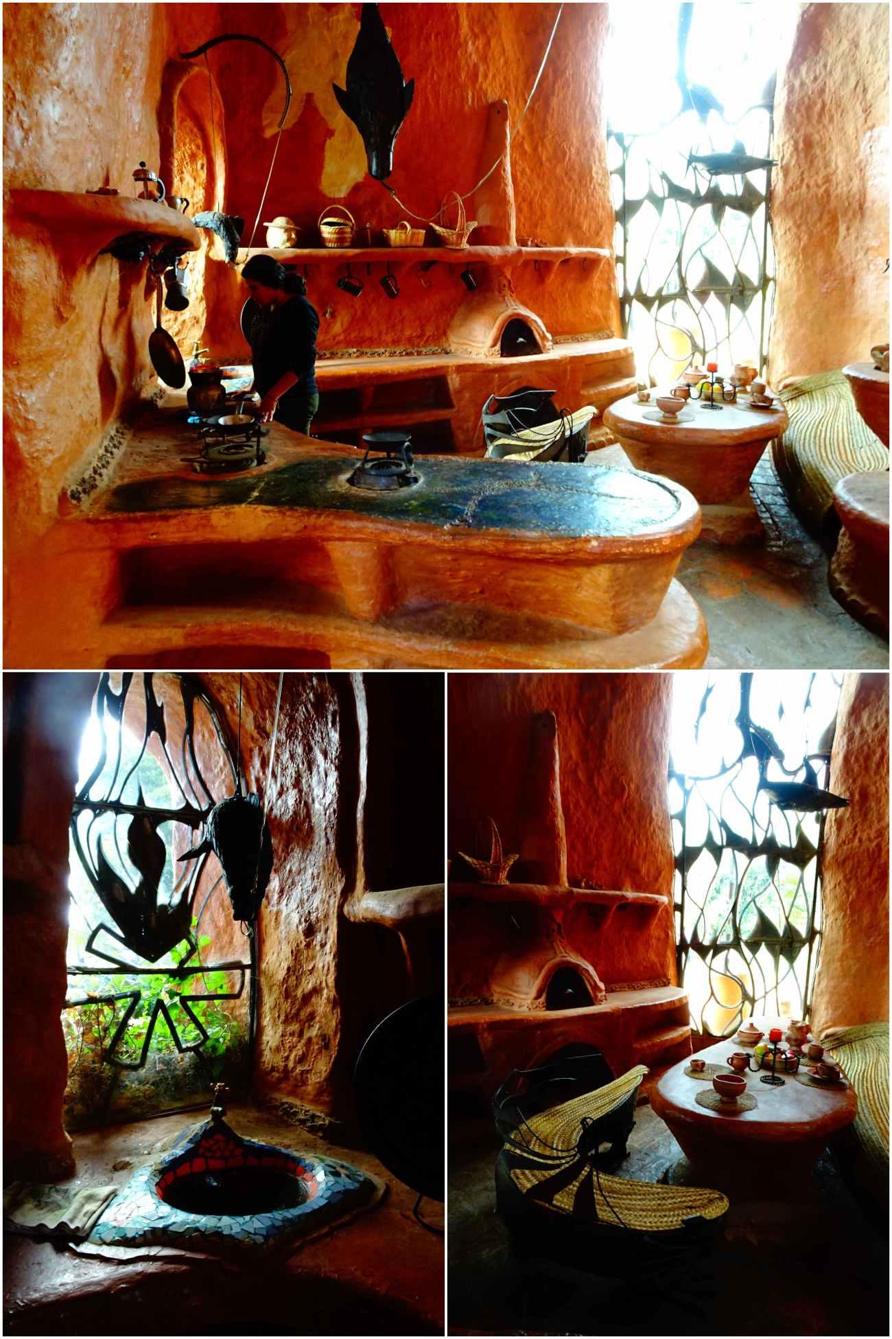 Casa terracotta cuisine