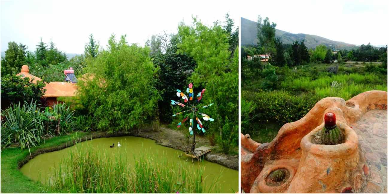 Casa terracotta jardin2