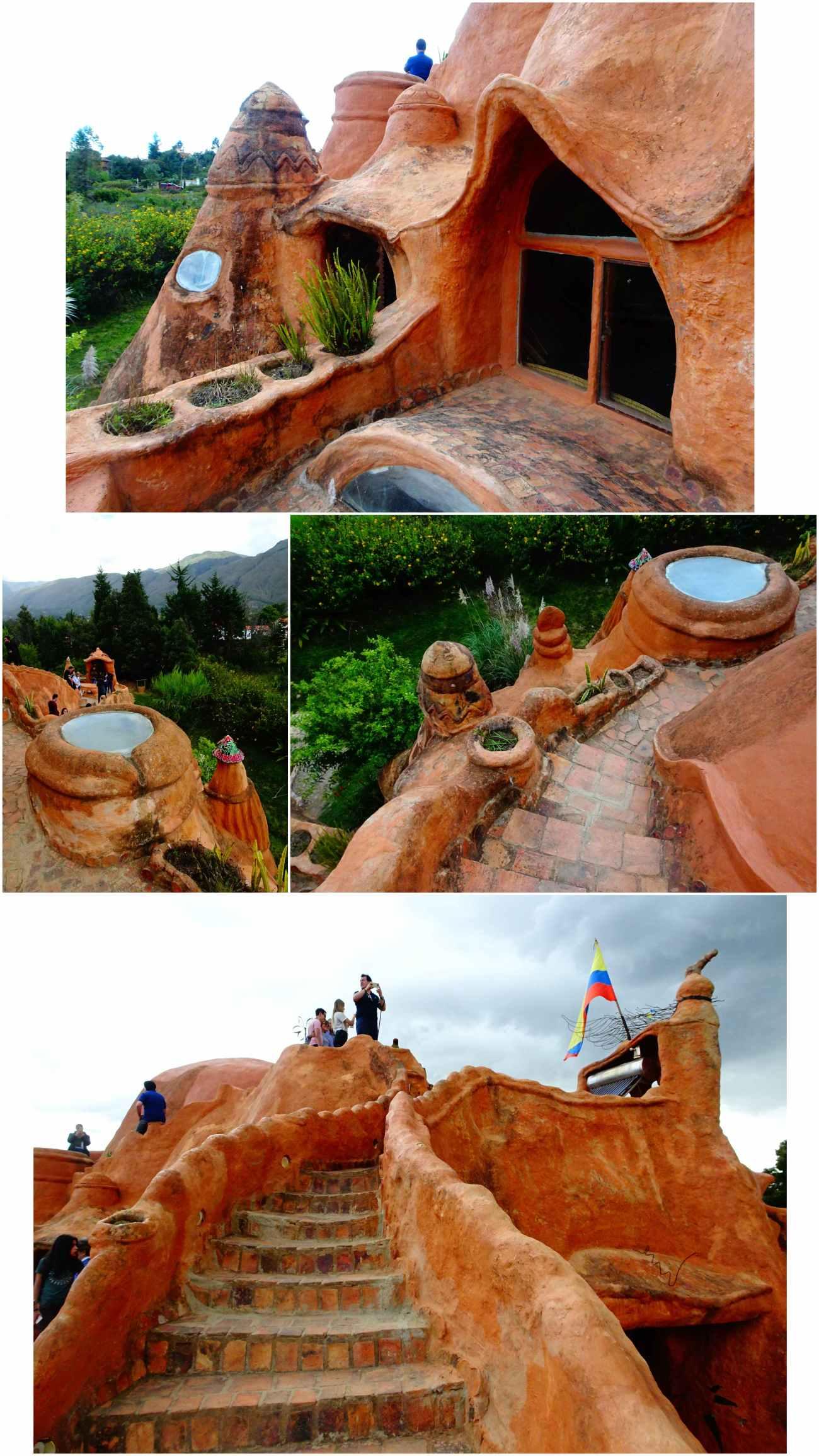 Casa terracotta toit1