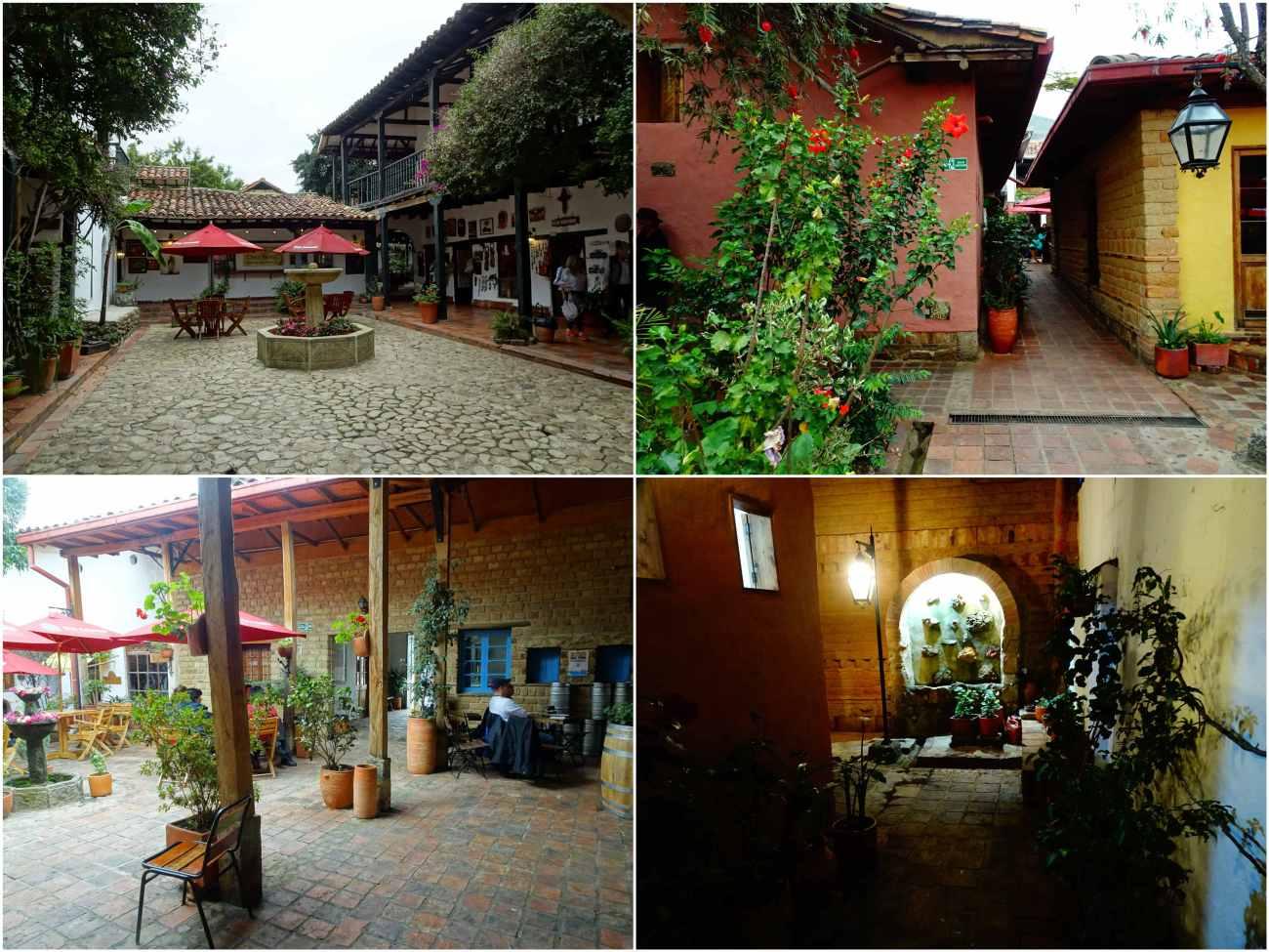 Casa2 villa de leyva