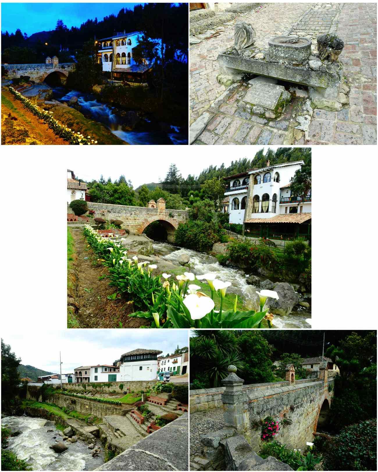 Mongui pont