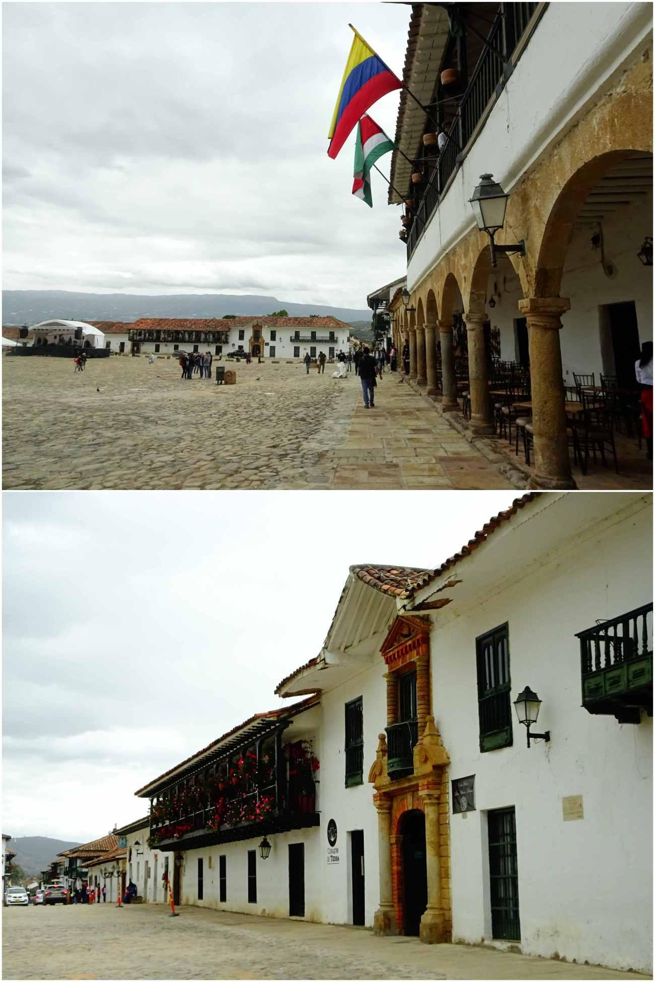Plaza1 villa de leyva
