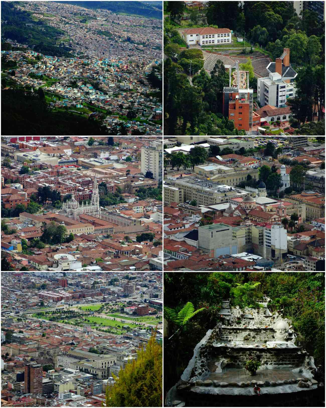 Bogota_vue_monserrate